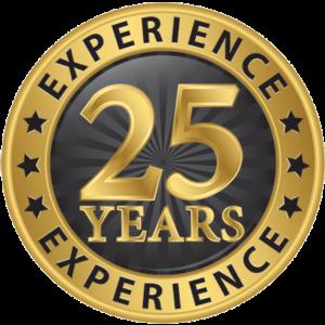 Renderite Bradford 25 Years Experience